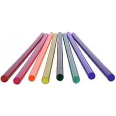 Eurolite Barevný filtr pro neónovou trubici T5, 133,9 cm, fialový