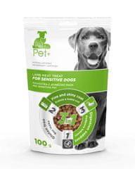 Dibaq Pochoutka the Pet+ dog Sensitive treat 100 g