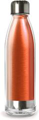 Asobu Viva La Vie cestovná termoska - oranžová 525 ml