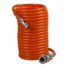 FERM Wąż do sprężonego powietrza, plastikowy, ATA1026