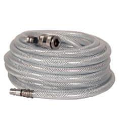 FERM Wąż do sprężonego powietrza, plastikowy, ATA1027