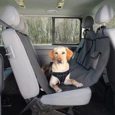 TRIXIE Pokrowiec na siedzenie samochodowe dla psa, 145 x 140 cm