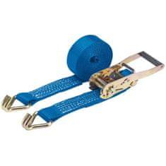 Draper Tools Pas mocujący z grzechotką, 2500 kg, 5 m, 60950