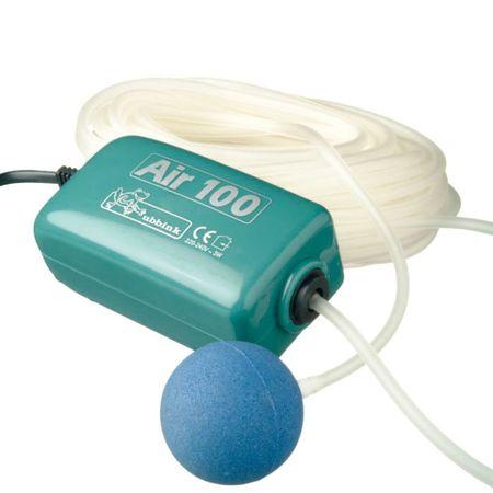 Ubbink Pompa napowietrzająca do użytku w pomieszczeniach Air 100