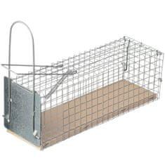Nature Humanitarna pułapka na myszy, 27,5x9,5x9,5 cm, 6060105