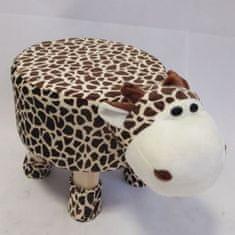 Tabure Žirafa