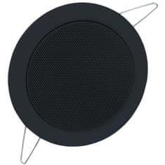 Omnitronic CS-4, černý