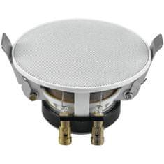 Omnitronic CS-3, 15W stropní reproduktor, bílý