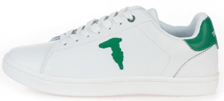 Trussardi Jeans férfi sportcipő 77A00241-9Y099999, 42, fehér