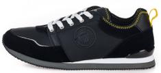 Trussardi Jeans tenisówki męskie 77A00245-9Y099999