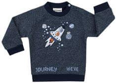 Jacky Space Journey fantovski pulover