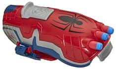 Avengers rękawica wyrzutnia Spiderman