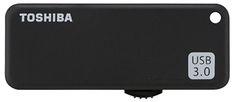 TOSHIBA TransMemory U365 32GB USB 3.0 (THN-U365K0320E4)