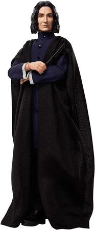 Mattel Harry Potter Snape professzor játékbaba