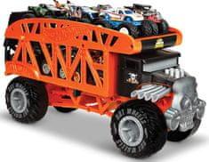 Hot Wheels Monster Trucks prijevoz kamiona