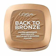 Loreal Paris Back to Bronze mat bronzer