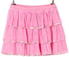s.Oliver dievčenská sukňa