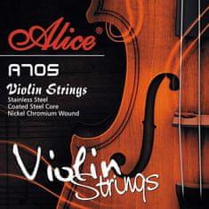 ALICE Struny na husle A705