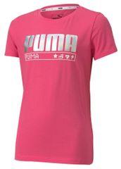 Puma Alpha Tee G majica za djevojčice