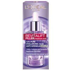 Loreal Paris Revitalift Filler Hyaluron serum, 30 ml