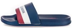 U.S. Polo Assn. pánské pantofle AQUARIUS 4105S0/Y2