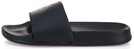 U.S. Polo Assn. ženski natikači EMERALD METALLIZED 4106S0/Y1, 37, črni