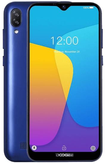 Doogee X90, 1GB/16GB, Blue