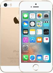 Apple iPhone SE, 32 GB, zlatý - použité