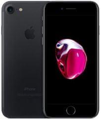 Apple iPhone 7, 32GB, Černý - rozbaleno