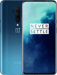 OnePlus 7T Pro, 8GB/256GB, Haze Blue - rozbaleno