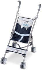 DeCuevas 90096 Składany wózek dla lalek Classic Romantic