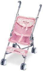 DeCuevas 90096 Składany wózek dla lalek Martina