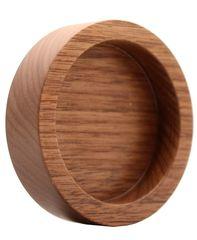 Heavy Tamper Držák na espresso tamper (pěchovač) z ořechového dřeva