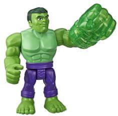 Avengers Super Heroes figura Hulk