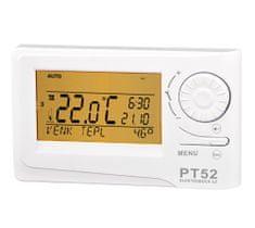 Elektrobock PT52 Termostat s OpenTherm komunikací