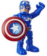 Avengers Figurka Super Heroes Captain America
