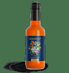 Himalyo Goji Originál 100% juice 350ml