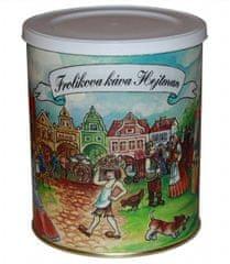 Frolíkova káva Káva Hejtman mletá 250g