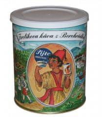 Frolíkova káva Káva z Borohrádku mletá 250g