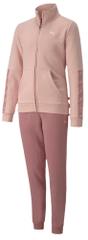 Puma zestaw dresowy dziewczęcy Sweat Suit G