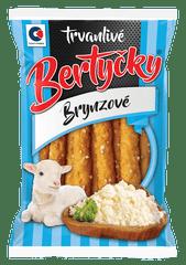 Bertyčky - Tyčinky Bertyčky brynzové 90g