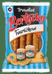 Bertyčky - Tyčinky Bertyčky Olomoucké syrečky 90g