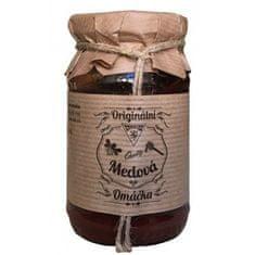 Ungrier Originál omáčka medová 250g