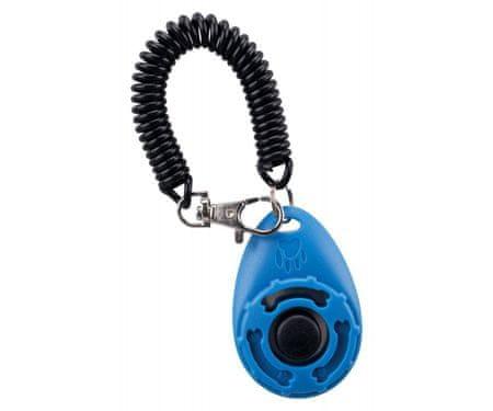 Trixie Sporting clicker, karabélyok, síp, clickers, nyakkendők