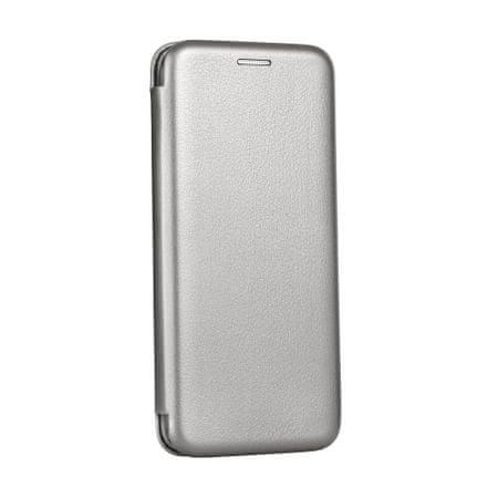 FORCELL Book Elegance usnjeni ovitek za Huawei Mate 20 Pro, siva