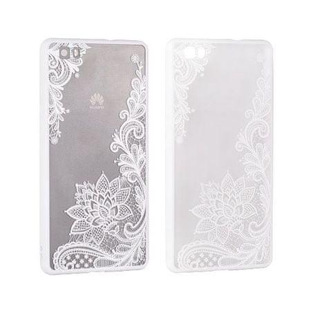 MG Lace műanyag tok iPhone 7/8/SE 2020, pattern 3