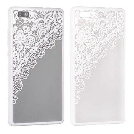 MG Lace műanyag tok Samsung Galaxy S8 Plus, pattern 2