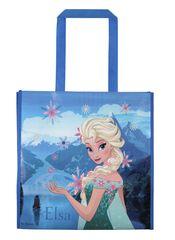 Eplusm Ajándék / bevásárló táska Frozen - kék