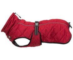 Trixie Obleček vesta minot, l: 62cm, červená, bundy, overaly