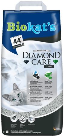 Biokat's Macskaalom Diamond Classic 8 l